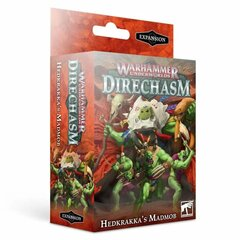 Wh Underworlds: Hedkrakka's Madmob (Eng)