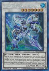 Ursarctic Septentrion (CR) - ANGU-EN034 - Collectors Rare - 1st Edition