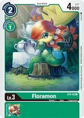 Floramon - ST4-02 - C