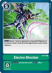 Electro Shocker - ST4-16 - U