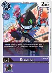 Dracmon - ST6-04 - U