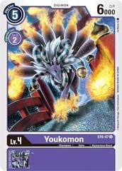 Youkomon - ST6-07 - C