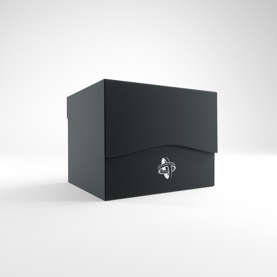 Gamegenic - Side Holder 100+ XL - Black