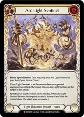 Arc Light Sentinel - 1st Edition