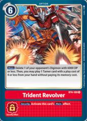 Trident Revolver - BT4-100 - R