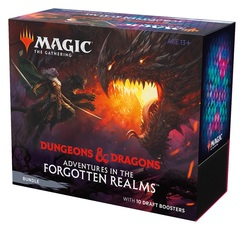Adventures in the Forgotten Realms Bundle