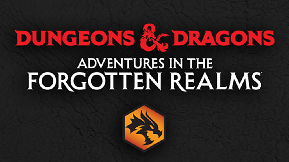 Adventures in the Forgotten Realms Theme Boosters Pack - New Theme