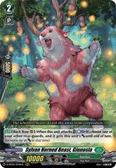 Sylvan Horned Beast, Giunosla - D-BT01/010EN - RRR