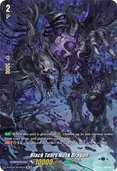 Black Tears Husk Dragon - D-BT01/SP36EN - SP