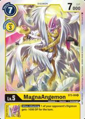 MagnaAngemon - ST3-08 - R - Prerelease Prize Promo
