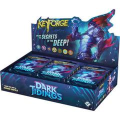 KeyForge: Dark Tidings - Archon Deck Display (12)