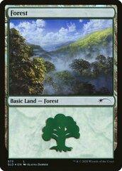 Forest (573) - Foil