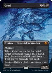 Grief (Borderless)