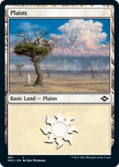 Plains (481)