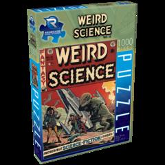 EC Comics Puzzle: Weird Science No. 15 1000 Piece Puzzle