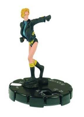Black Canary (011)