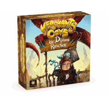 Merchants Cove - The Dragon Rancher