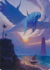 Aeromoeba Art Card
