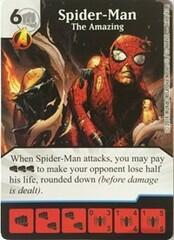 Spider-Man - The Amazing