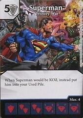 Superman - Trinity War