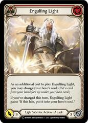 Engulfing Light (Red) - Unlimited Edition