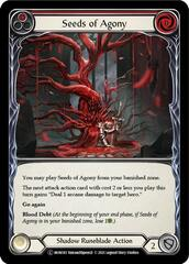 Seeds of Agony (Red) - Unlimited Edition