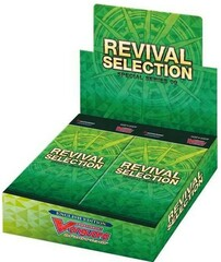 V Special Series 09: Revival Selection Booster Box