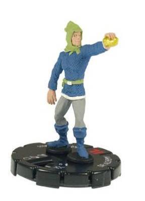Icicle 007 7 Justice League HeroClix