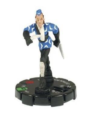 Captain Boomerang (026)