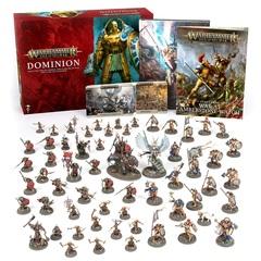 Age Of Sigmar: Dominion - Core Game (English)