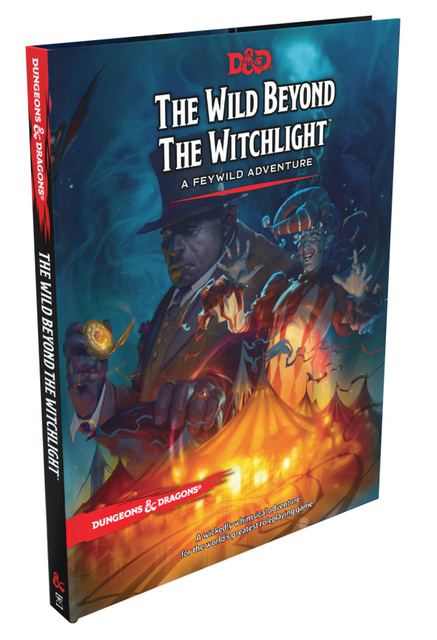 5th Edition - The Wild Beyond the Witchlight