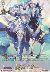 Apex Ruler, Bastion - D-SS01/SP13EN - SP