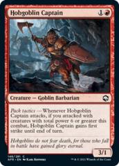 Hobgoblin Captain - Foil