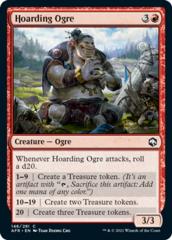 Hoarding Ogre - Foil
