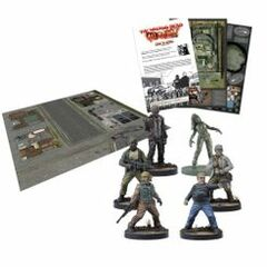 The Walking Dead: All Out War – Made to Suffer Expansion