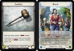 Anothos // Bravo