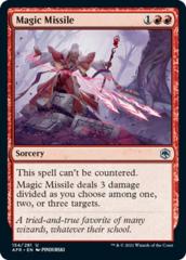 Magic Missile - Foil