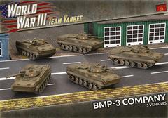 TSBX23: BMP-3 Company (x5 Plastic)