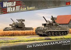 2S6 Tunguska AA Platoon (TSBX27)