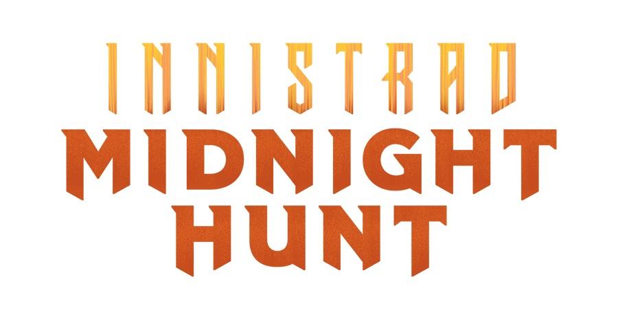 Innistrad Midnight Hunt Commander Deck Display (Set of 2 Commander Decks)