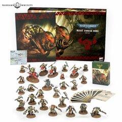 Beast Snagga Orks Army Set (Eng)