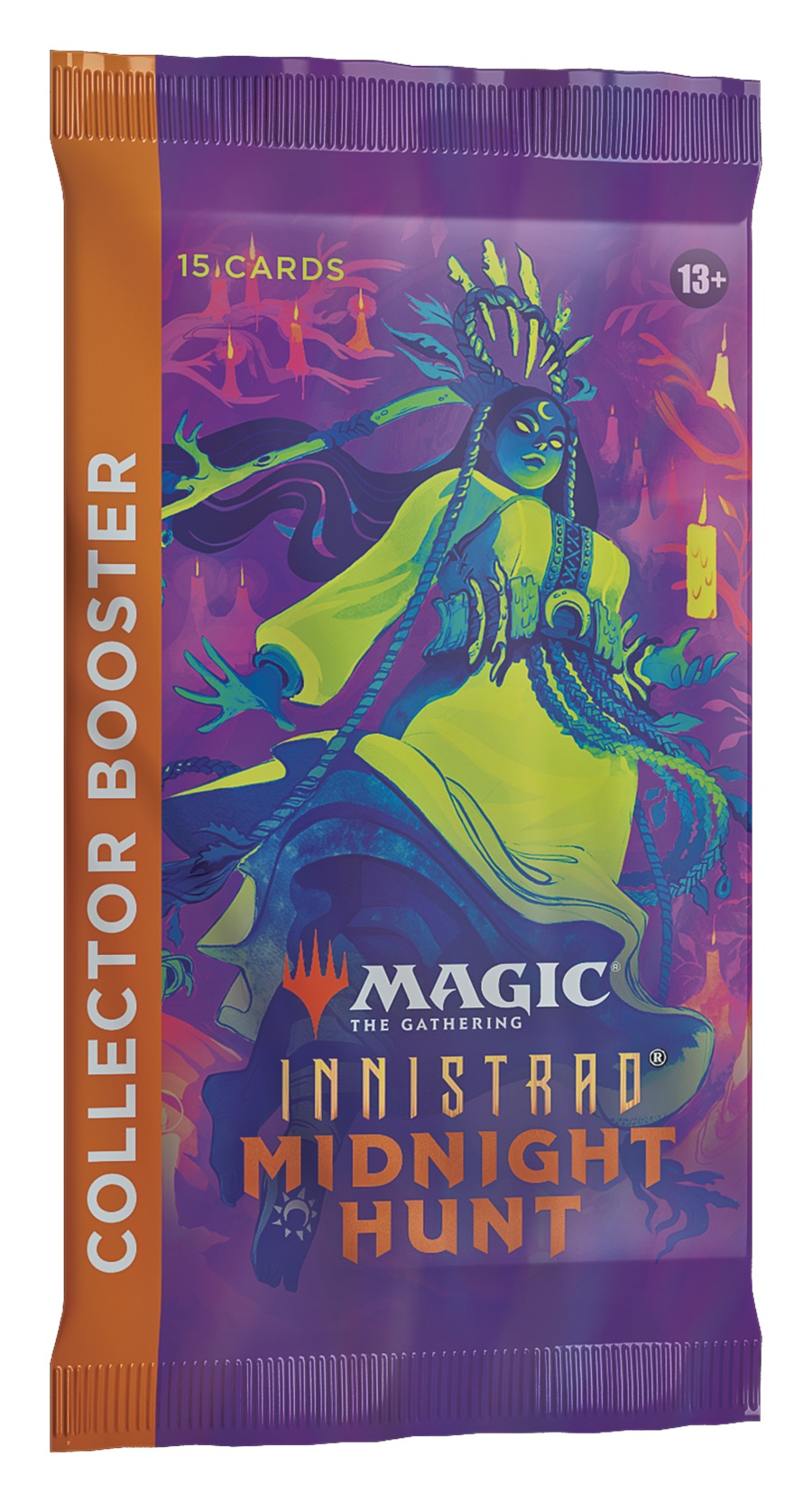 Innistrad: Midnight Hunt Collector Booster Pack