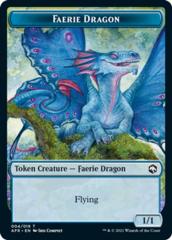Faerie Dragon Token