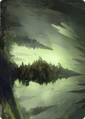 Forest (55/81) Art Card