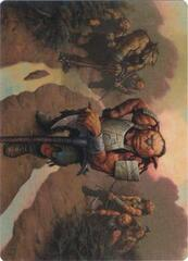 Hobgoblin Bandit Lord Art Card