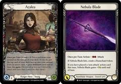 Azalea // Nebula Blade - Unlimited Edition