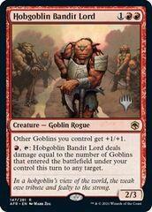 Hobgoblin Bandit Lord - Foil - Promo Pack