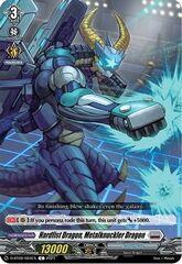 Hardfist Dragon, Metalknuckler Dragon - D-BT02/084EN - C