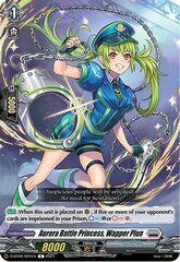Aurora Battle Princess, Wapper Plun - D-BT02/091EN - C