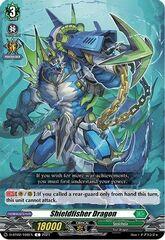 Shieldfisher Dragon - D-BT02/108EN - C